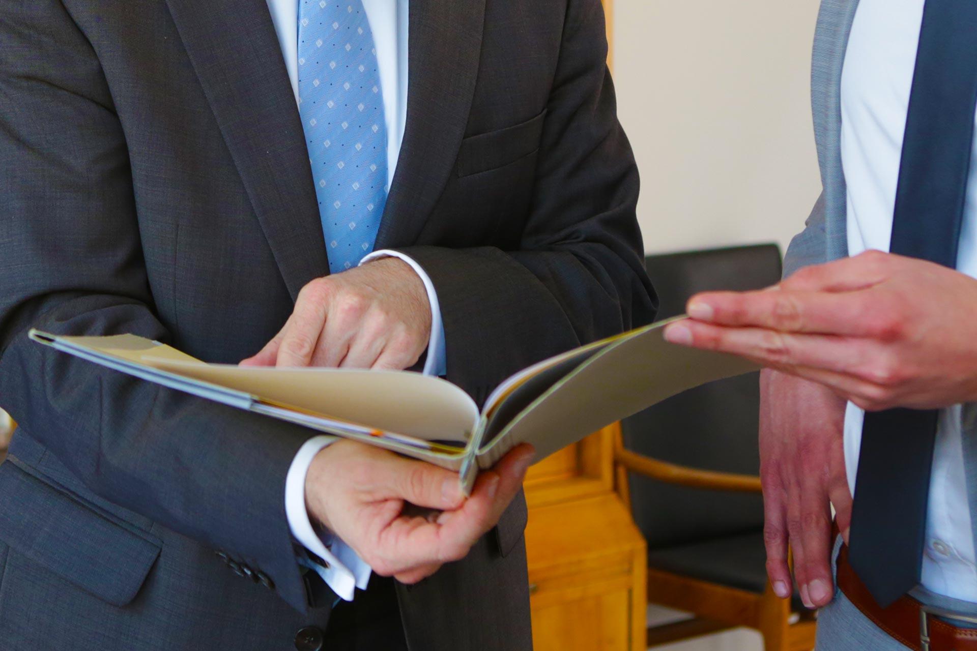 Wir suchen eine/n Rechtsanwältin/Rechtsanwalt in Braunschweig