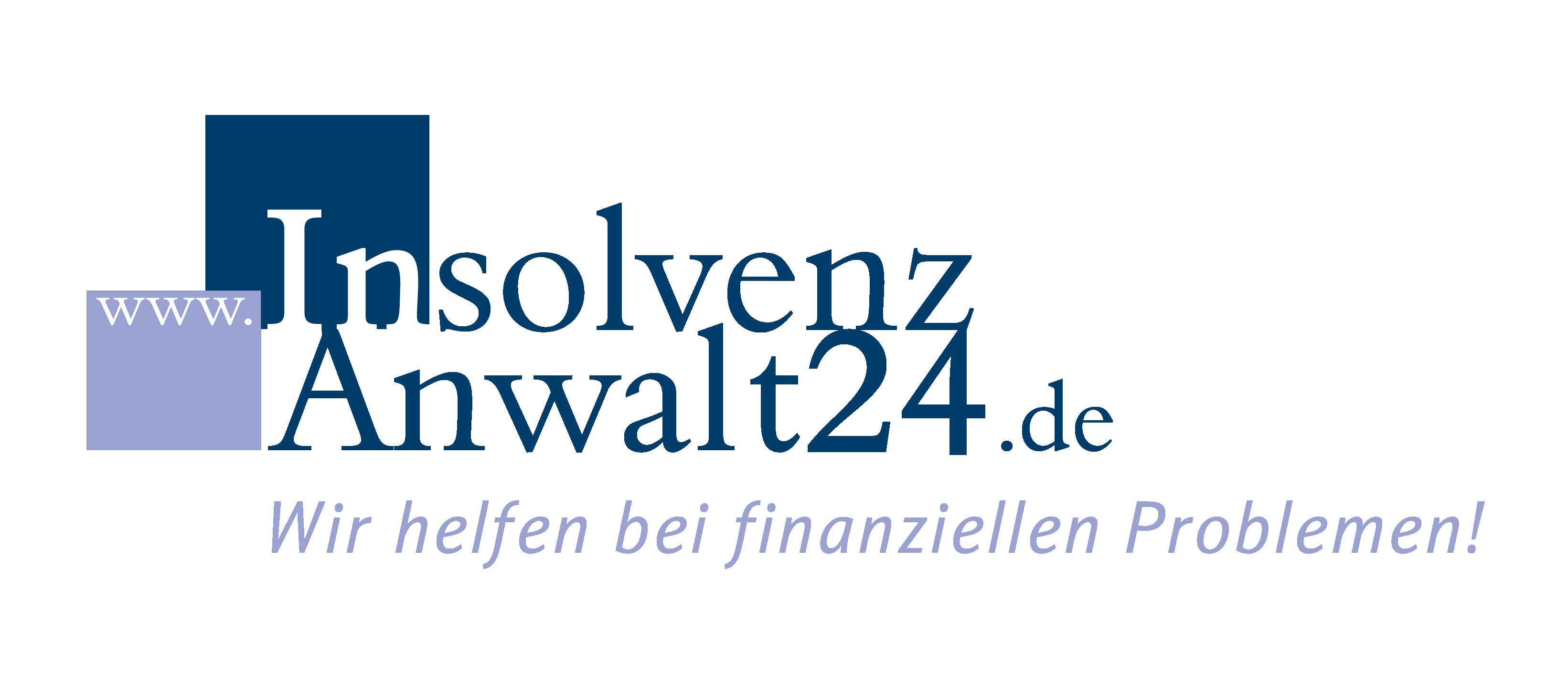 Logo Insolvenzanwalt24