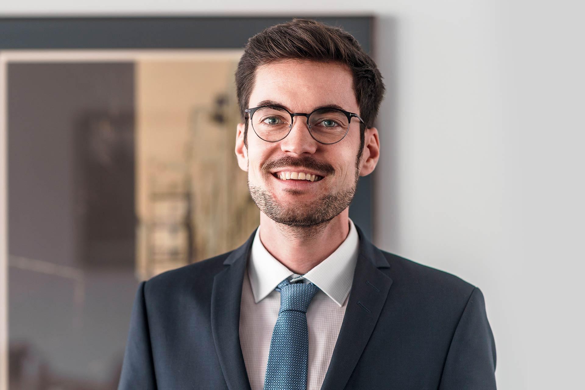 Fabian Jördening Rechtsanwalt