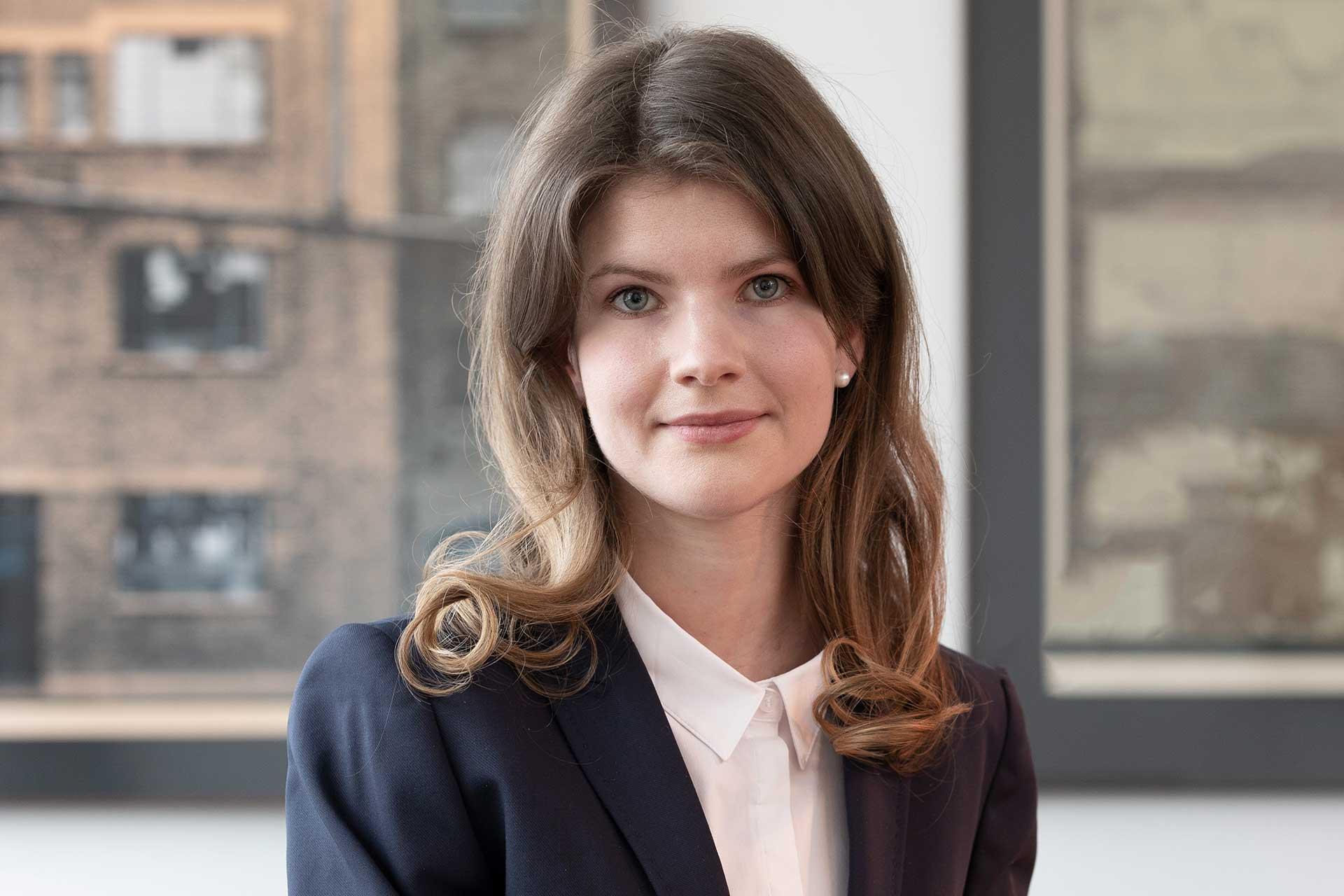 Sandra Piepenhagen Rechtsanwältin